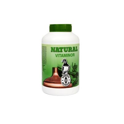 Natural -  Vitaminor