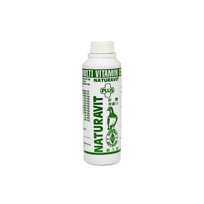 Naturavit Plus Güvercin Vitamini 250ml