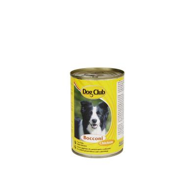 Dog Club Bocconi Chicken 300gr
